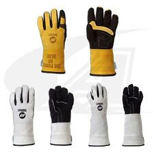 Miller™ MIG Welding Gloves - Choice of Style and Size