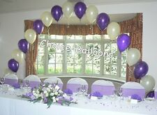 Large Balloon Arch - All Colours - Weddings Birthdays Parties - DIY Kit