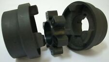 HRC Shaft Coupling c/w Taper Bushes