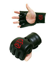TRAINING MMA GRAPPLING GLOVES MIXED MARTIAL ARTS KICK BOXING UFC