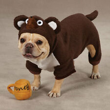 Zack & Zoey LIL' HONEY BEAR Pet Dog Halloween Costume  SPECIAL PRICING!