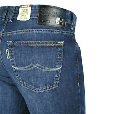 JOKER JEANS CLARK MANCRAFTED WRINKLE USED 2238/625 blue