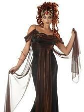 New Sexy Halloween Costume Medusa Greek Goddess Outfit