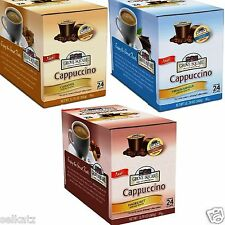 GROVE SQUARE SINGLE SERVE INSTANT COFFEE ( 24 PACK ) KEURIG K CUP ~ PICK ONE