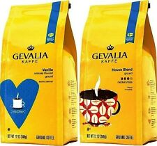 Gevalia Kaffe Flavored Ground or Whole Bean Coffee ~ Pick One