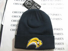 NWT BUFFALO SABRES NHL KNITWEAR Hat   ONESIZEFITSMOST AUTHENTIC NHL ITEMS