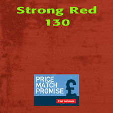 Strong Red 130 Dye/Pigment for Concrete, Render, Mortar & Cement