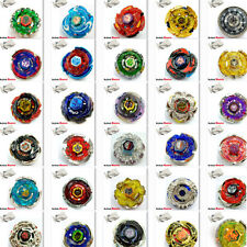 METAL Masters BEYBLADE FUSION Battle FIGHT + Power L-DRAGO string Launcher NEW