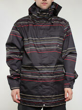 NEW $210 MENS SNOWBOARD/SKI VOLCOM TACTIC JACKET burton