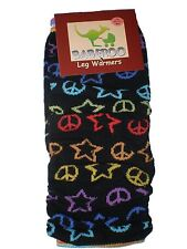 Baberoo Organic Cotton Leg Warmers - Fits 0-3 years