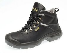 Panoply Sault Safety Boots (SAULT) Huge Stock & Quick Delivery