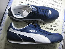 NEW NIB PUMA Super Elevate NM 186219 02 PREMIUM ATHLETIC SHOES