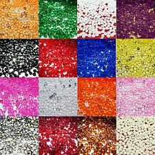 1000 Diamond Table Wedding Confetti Diamante Crystal Decoration Scatter 4.5mm