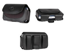 Clip Holder Case Pouch Cover w Belt Loops Clip - See the List inside