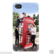 One direction iphone 5 hard back case cover for i phone 5 1D phone box