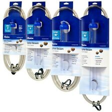 AQUEON SIPHON VACUUM GRAVEL CLEANERS. 5IN, 9IN, 10IN, 16IN.