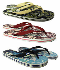 NWT Ladies Womens Drunknmunky Assorted Colours and Sizes Flip Flops Sandals