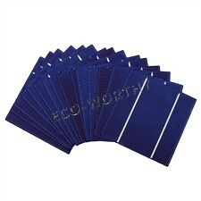 4W 1.9W 1W 1.1W 0.56W Multiple Sizes high power solar cells for DIY solar panel
