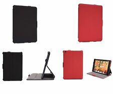 New! Smart Fit Unique Leather Safe Case Cover w/View Stand for Tablet Gadget