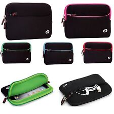 Smart Soft Washable Safe Carrying Sleeve Cover Case Pouch Skin for Tablets