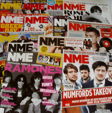 NME New Musical Express magazine: Choose BACK ISSUES