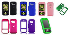 Faceplate Protector Hard Cover Case for LG Neon GT365 / Etna / TE365 Phone
