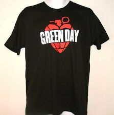 Green Day Licensed T-shirt