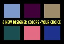 Designer Futon Cover - Your choice of size and color