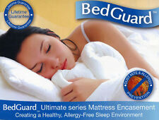 Bed Guard Mattress Cover - Your choice of size