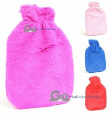 Hot Water Bottle Cover Bed Warmer Covers Small Size 500ml Sleeve Slip Hood Wrap