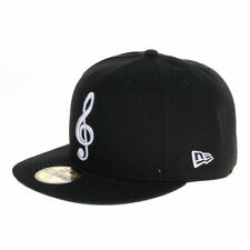 New Era - Special Edition Note Cap Black / White / Green Fitted Cap Mütze