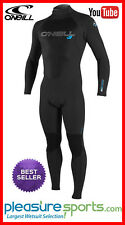 O'Neill Men's Epic 5/4mm Full Wetsuit