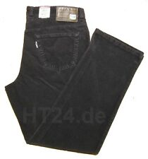 JOKER Harlem WALKER Fein-Cord anthrazit in W34 Jeans 3865-865 Kord
