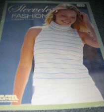 LEISURE ARTS KNIT & CROCHET PATTERNS FOR ADULTS