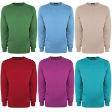New Mens John Smedley Hunter Classic Crew Neck Wool Pullover Sweater Jumper