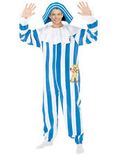 Adult Andy Pandy Retro Fancy Dress Costume Mens Gents Male BN