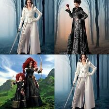 New McCalls Historical Fantasy Costume Sewing Pattern Misses Size Your Choice