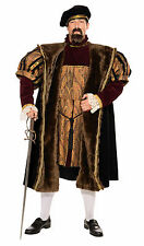 KING HENRY the VIII of England Royal DELUXE Costume