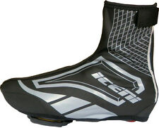 Iceni Waterproof Winter Cycling Overshoes VARIOUS SIZES