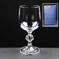 Personalised Crystal Port Or Sherry Glass Engraved 40th 50th 60th Birthday Gift