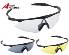 Outdoor Sport Cycling Bicycle UV400 Sunglasses Protective Goggles Glasses A