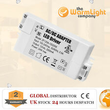 AC-DC 12V/24V Switching Power Supply Low Voltage Lighting LED Driver Transformer