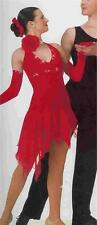 Givemethatlook311  Latin  Lyrical Competition Dance Costume Pageant Outfit