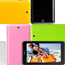 "7"" Android 4.0 4GB PC Tablet GSM Telephone WIFI Bluetooth Dual SIM Camera"