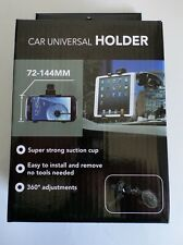"""Car Truck Vehicle Mount Stand Suction Adjustable Holder for your Tablet 7""""-10.1"""""""