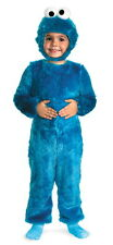 Toddler Cookie Monster Costume
