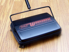 Workhorse Commercial Carpet Sweeper by Fuller Brush