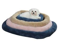 Comfy Crate Bed for Dogs - Ultra Soft Terry Dog Beds - Cozy Pet Mats