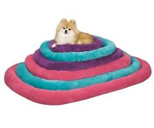 Bright Terry Crate Beds for Dogs Cozy Warm Dog Mats Slumber Pet Crate Mat