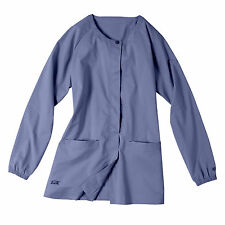 IguanaMed Ceil Blue Women's Nursing Jacket